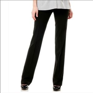 ⭐️Motherhood Maternity- Black Work Pant